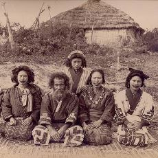 Japonya'nın Bilinen İlk Sahipleri ve Dünyanın En Eski Dillerinden Birini Konuşan Halk: Ainu