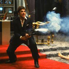 Yıllar Sonra İtibar Kazanan Scarface Filmine Dair Keyif Yaşatan Anekdotlar