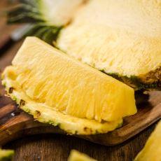 Sadece 1 Liralık Ananas Dilimi Satarak Nasıl Ortalama Maaş Kadar Para Kazanılır?