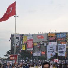 Türkiye'de Son Yılların En Büyük Hareketi: Gezi Parkı Eylemleri