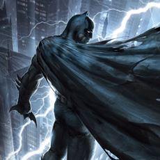 Sinematik Evreninden İllallah Edenler İçin: DC Comics Animasyon Filmleri Veritabanı