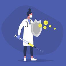 Etkinliği %95 Olarak Açıklanan COVID-19 Aşıları, 100 Kişiden 95'ini Koruyacak mı?
