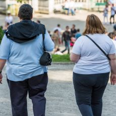 Türkiye'nin, Yakın Rakiplerine Net Bir Fark Atarak Avrupa'nın En Obez Ülkesi Olması