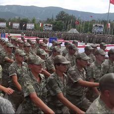 Bedelli Askerliğe İlk Celpte Gidip Terhis Olan Birinden 21 Gün İzlenimleri