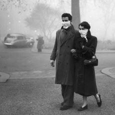 1952'de Londra'da 12 Bin Kişinin Ölümüne Yol Açan Korkunç Doğa Olayı: Öldüren Sis