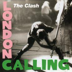 """Kendi Halinde Dört Müzisyen İngiliz Gencini """"The Clash"""" Yapan Albüm: London Calling"""