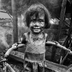 İnsanı Derin Düşüncelere Bırakan, Hayata Dair İç Burkan Fotoğraflar