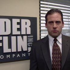 The Office'teki Dunder Mifflin Şirketinin Scranton Şubesinin Yıllık Cirosu