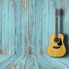 Gitar Çalmaya Heveslenenlere Birtakım Öneriler