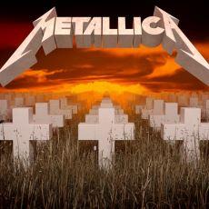 Metallica'nın Başyapıtı Master of Puppets Hakkında Muhtemelen Duymadığınız 30 Bilgi