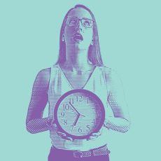 Zaman Algısının Nörobiyolojik Etkilere Bağlı İlginç Değişimi