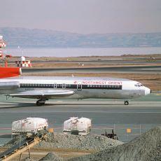 Uçak Kaçırıp Fidyeyi Aldıktan Sonra Paraşütle Kaçan ve Gizemi Hâlâ Çözülemeyen Dolandırıcı: Dan Cooper