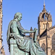 İskoçya'yı 18. Yüzyıldan İtibaren Başka Bir Noktaya Taşıyan Olay: İskoç Aydınlanması