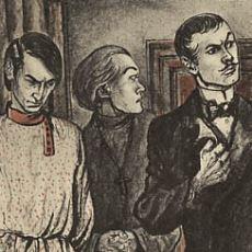 Dostoyevski'nin En İyi İşlerinden Biri: Karamazov Kardeşler'deki Büyük Engizisyoncu Bölümü