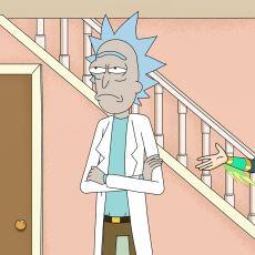 Yoluna Hız Kesmeden Devam Eden Rick and Morty'nin 5. Sezon İncelemesi