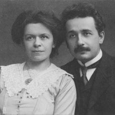 Albert Einstein'ın Buram Buram Ego Kokan Evlilik Sözleşmesi