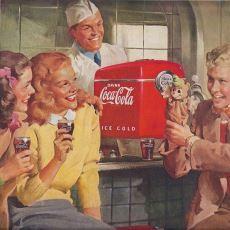 Coca Cola Üzerinden Yapılan Enfes Bir Kapitalizm Muhakemesi