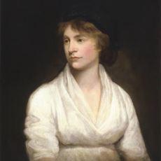 Feminizm Henüz Ortalarda Yokken Feminizmin Kitabını Yazan Kadın: Mary Wollstonecraft