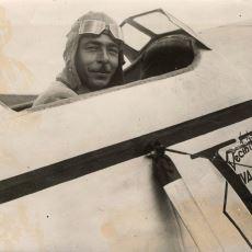 Türk Havacılık Tarihinin Kıymetini Çok Geç Anladığımız Gizli Kahramanı: Vecihi Hürkuş