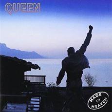 Freddie Mercury'nin Ölümünden Sonra Yayınlanan Son Queen Albümü: Made In Heaven
