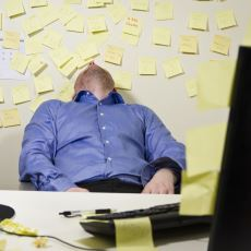 Yapılması Gereken İş Haricinde Her Şeyi Yaptıran Procrastination Belasından Kurtulma Yolları