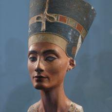 Tarihin En Önemli Kadınlarından Nefertiti'nin Yeni Bulgularla Güncellenen Hikayesi