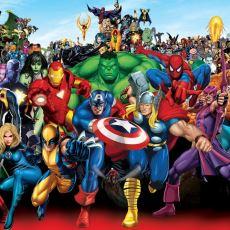 Süper Kahramanların Yaratıcısı: Marvel Comics'in Öyküsü