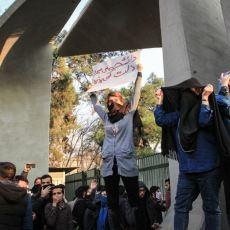İran'da Alevlenen Hükümet Karşıtı Gösterilerin Sebepleri Nedir?