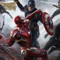 En Sonunda İzleyiciyle Buluşan Captain America: Civil War Filminin İncelemesi