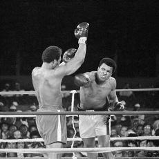 Muhammed Ali ve Foreman Arasında Gerçekleşen Tarihin En Büyük Boks Maçı: The Rumble in the Jungle