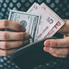 Cumhuriyet Tarihimiz Boyunca Doların 1 TL Olduğunu Hiç Görebildik mi?