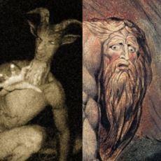 Yıllar Yılı Anadolu İnsanının Korkulu Rüyası Olmuş Efsanevi Yaratıklar