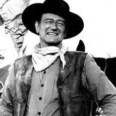 Western Filmlerinin Yıllar Geçse de Akıllardan Silinmeyen Aktörü: John Wayne