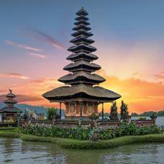 Geri Dönmek İstenmeyen Rüya Ada: Bali'ye Gideceklere Tavsiyeler