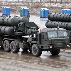 Rusya'dan Satın Aldığımız Hava Savunma Sistemi S-400 Neden Çok Önemli?