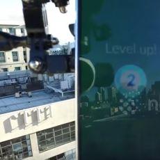 Haksız Rekabet: Drone İle Pokemon Avlamak