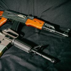 Nesiller Boyu Yapılmakta Olan Zorlu Bir Mühimmat Kıyaslaması: M-16 VS AK-47