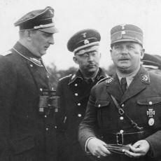 Hitler'in, Kontrolden Çıkan Dava Arkadaşlarını Öldürttüğü Olay: Uzun Bıçaklar Gecesi