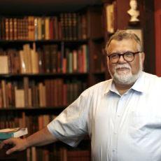 Celal Şengör'den Felsefe İle İlgili Okuma Yapmaya Başlayacaklara Tavsiyeler