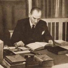 Atatürk, Savaşlarla Geçen Dönemde Kitap Okumaya Nasıl Vakit Ayırabiliyordu?