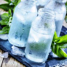 Soğuk Su İçmek Kalori Yakma Konusunda İşe Yarıyor mu?
