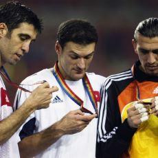 2002 Dünya Kupası'nı Okulda İzlemiş Efsane Nesil