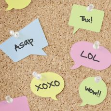 Sıklıkla Karşımıza Çıkan İngilizce Kısaltmalar ve Anlamları