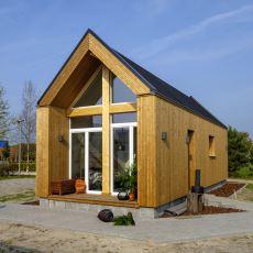 Sade Yaşamayı Destekleyen Popüler Mimari Akımı: Küçük Ev Hareketi (Tiny House)