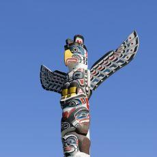 Sadece Bir Sembol Değil, Eski Zamanda Hayata Anlam Yükleyen Felsefi Görüş: Totemizm