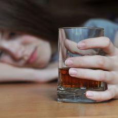 İnsanı Her Anlamda Bir Bataklığa Sürükleyen Bağımlılık: Alkolizm