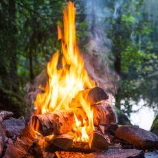 Kamp Ateşi Yakabilmek İçin Mutlaka Bilmeniz Gereken Şeyler
