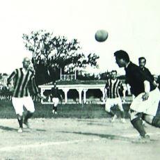 12 Şubat 1911'de Galatasaray, Fenerbahçe'yi 7-0 Yendi mi?