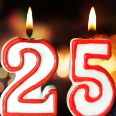 İnsanın Hayatını Bıçak Gibi İkiye Bölen Bir Dönem: 25 Yaşında Olmak