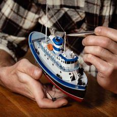 Çayınızı Kahvenizi Alın Gelin: Plastik Modelciliğe Başlayacaklar İçin Kapsamlı Tavsiyeler